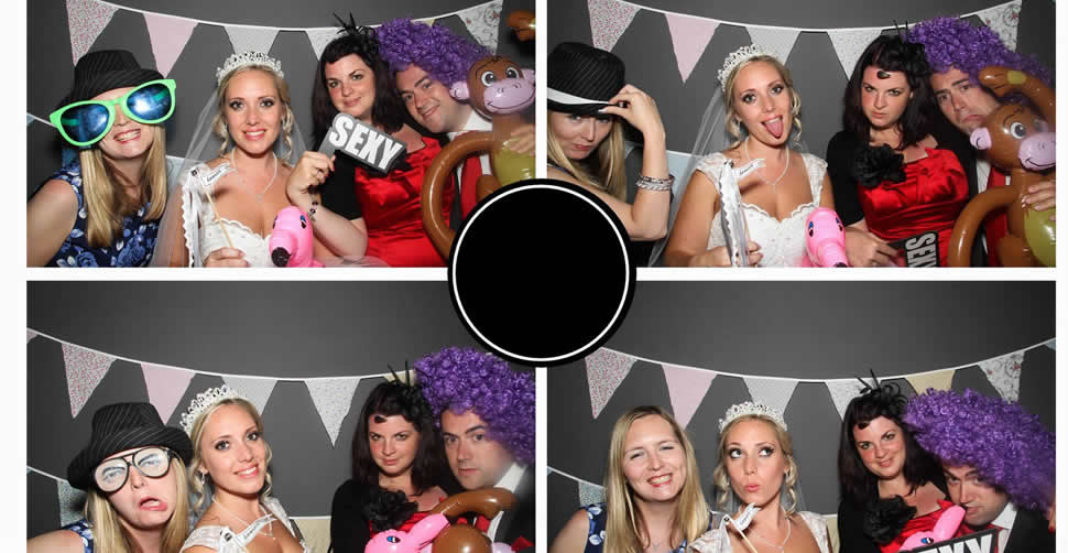 Bournemouth Photo booth Prints